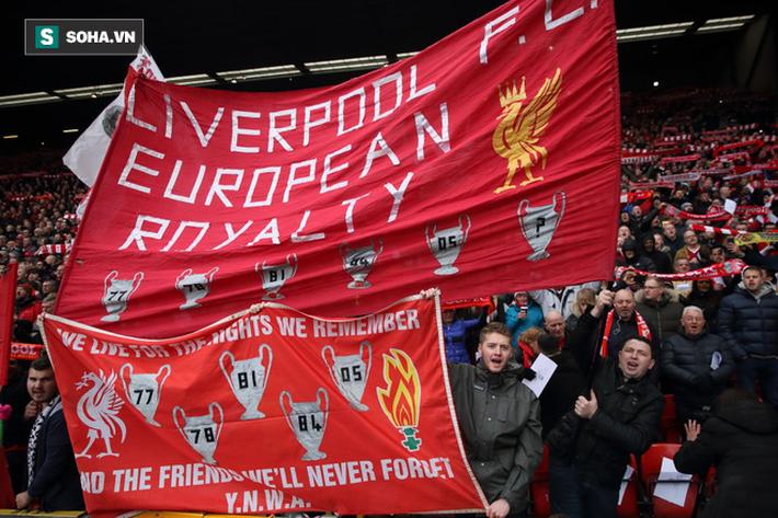 Định mệnh sẽ đem chức vô địch Premier League trả lại cho Liverpool - Ảnh 2.