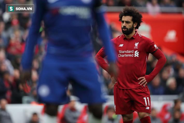 Định mệnh sẽ đem chức vô địch Premier League trả lại cho Liverpool - Ảnh 3.