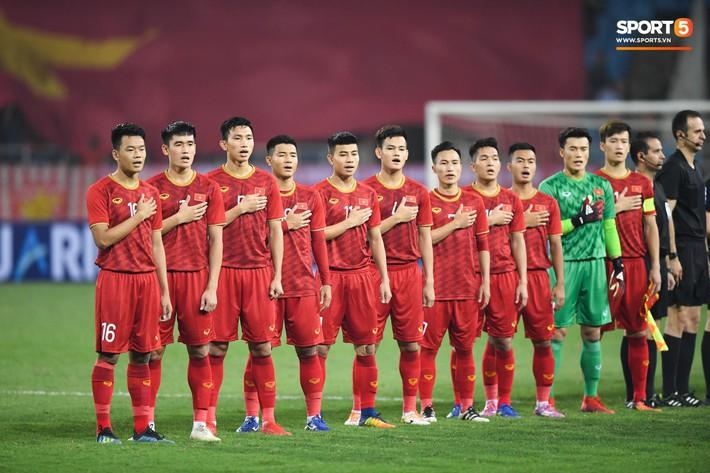Fan tỏ ra thích thú khi U22 Việt Nam thuộc nhóm vô hại ở SEA Games 2019 - Ảnh 2.