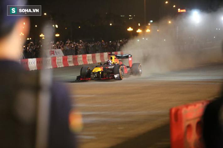 Box TV TRỰC TIẾP Khởi động F1 Việt Nam GP 2020: Quái thú F1 quẩy tung đường đua thử - Ảnh 6.