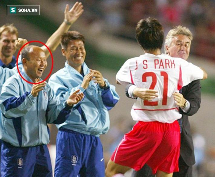 HLV Park Hang-seo từng muốn xin việc ở Thái Lan nhưng không được CLB nào quan tâm? - Ảnh 1.