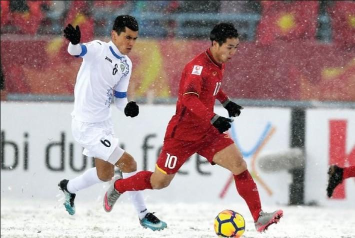 Lộ diện địch thủ đáng sợ mà Việt Nam có thể phải đối đầu ở King's Cup - Ảnh 2.