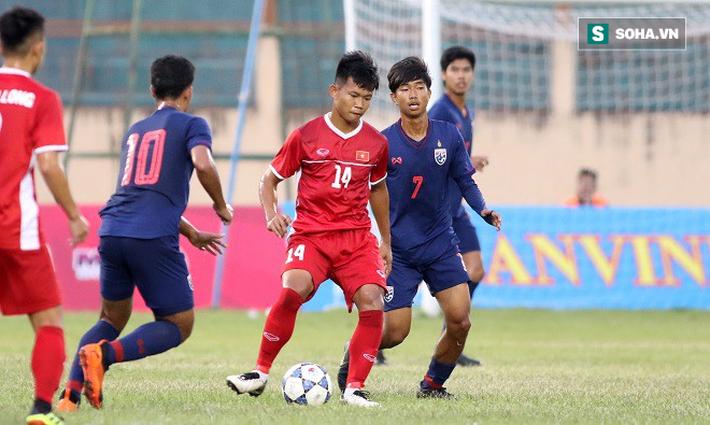 Chấn thương định mệnh đưa tuyển thủ trẻ Việt Nam sang ngã rẽ mới - Ảnh 2.