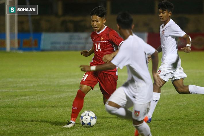 Chấn thương định mệnh đưa tuyển thủ trẻ Việt Nam sang ngã rẽ mới - Ảnh 1.