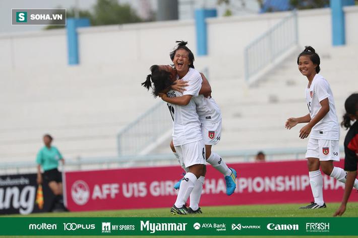 Đội bóng sắp đấu Việt Nam gây kinh ngạc khi thắng đậm tới… 26-0 - Ảnh 1.