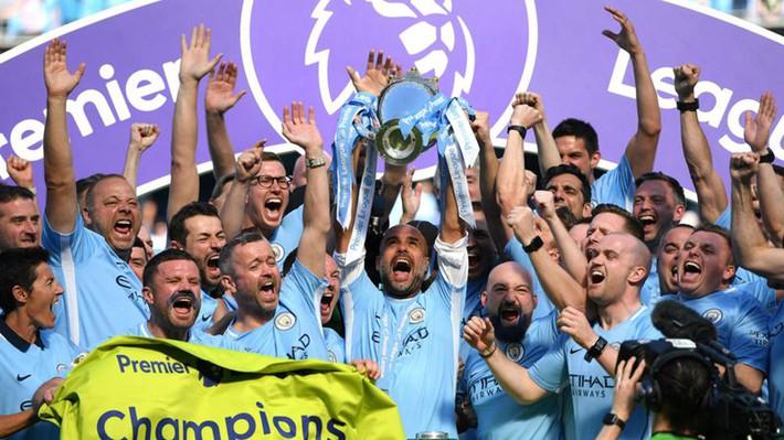 "Brighton - Man City: Thầy trò Guardiola phá giải ""lời nguyền"" Premier League? - Ảnh 1."