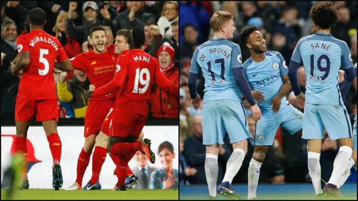 Dù bi tráng thế nào, Man City và Liverpool cũng là những kẻ vĩ đại nhất Premier League - Ảnh 1.