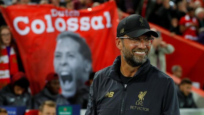 Dù bi tráng thế nào, Man City và Liverpool cũng là những kẻ vĩ đại nhất Premier League - Ảnh 3.