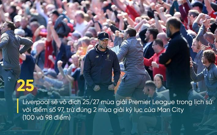 Đằng sau mùa giải lịch sử, Liverpool vẫn gục ngã bởi căn bệnh chưa bao giờ khỏi - Ảnh 2.