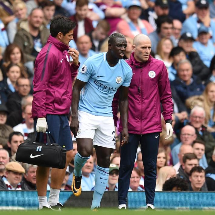 Tin buồn cho Premier League: Man City của Pep Guardiola đang biến hình để mạnh hơn nữa - Ảnh 4.