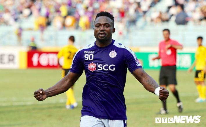 Hà Nội FC cần thắng mấy trận nữa để vô địch AFC Cup? - Ảnh 1.