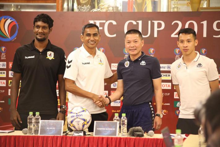 Hà Nội FC cần thắng mấy trận nữa để vô địch AFC Cup? - Ảnh 2.