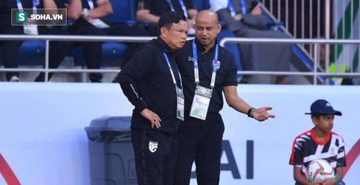 Tuyển Thái Lan đưa ra quyết định mạo hiểm để đối phó với Việt Nam ở King's Cup - Ảnh 1.
