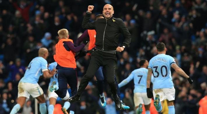 Pep Guardiola và Man City: Khi mọi thứ còn vượt xa 2 chữ xuất sắc - Ảnh 2.