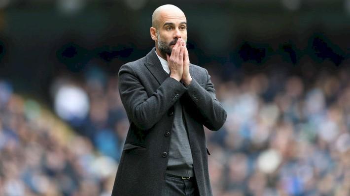 Đừng ngạc nhiên nếu Pep Guardiola dứt áo rời Man City, đến làm thầy Ronaldo - Ảnh 2.