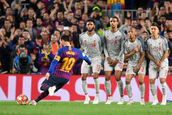 Messi gọi, Ronaldo liền trả lời theo cách rất riêng - Ảnh 2.