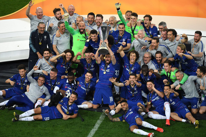 Bất ngờ với kỷ lục ghi bàn của ngôi sao Chelsea bị gắn mác chân gỗ - Ảnh 4.