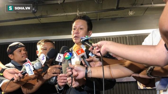 """Sợ thua Việt Nam, Thái Lan gọi thêm """"nhân tố X"""" trước thềm đại chiến ở King's Cup - Ảnh 1."""
