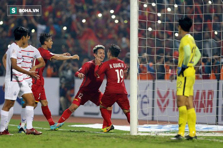 Đại kình địch Indonesia sẽ giúp một tay Việt Nam tại vòng loại World Cup 2022? - Ảnh 1.