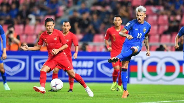 Đại kình địch Indonesia sẽ giúp một tay Việt Nam tại vòng loại World Cup 2022? - Ảnh 2.