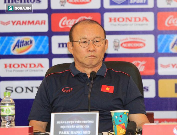 BLV Quang Huy: Thầy Park ngỡ ngàng cũng phải thôi, có khi chúng ta đã bị Thái Lan gài! - Ảnh 3.