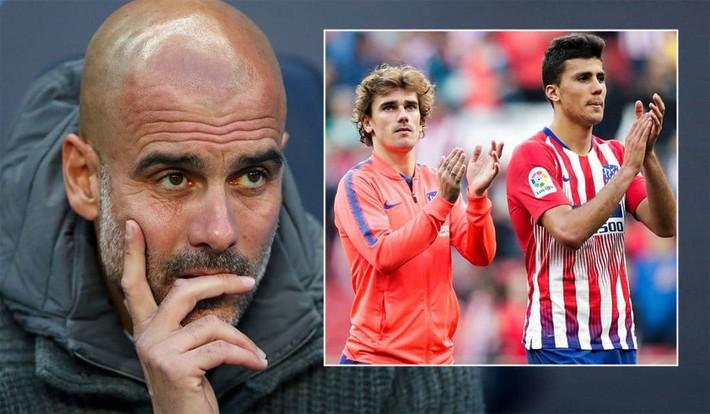 MU xé hợp đồng Rodri, Arsenal nhận vố đau chuyển nhượng - Ảnh 2.