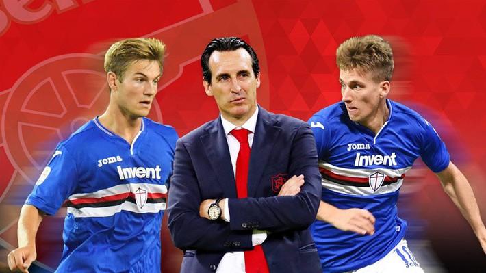 MU xé hợp đồng Rodri, Arsenal nhận vố đau chuyển nhượng - Ảnh 3.