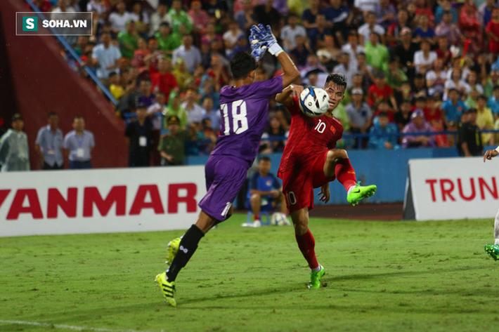 VFF ưu tiên để U23 Việt Nam giao hữu với Nigeria - Ảnh 1.