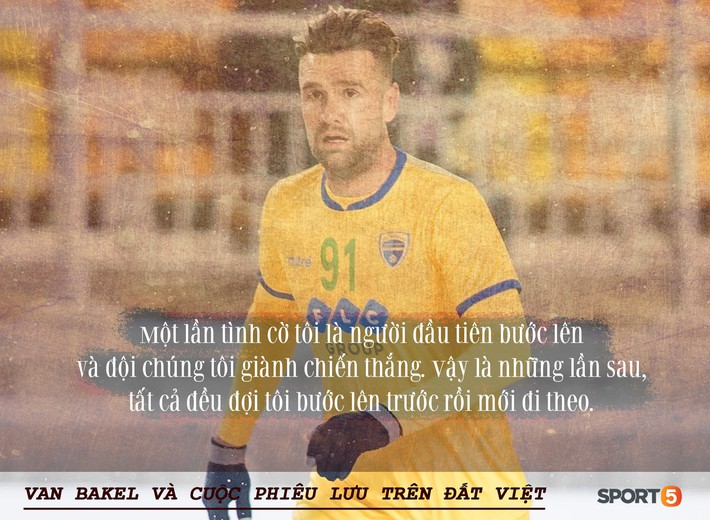 """Bóng đá Việt qua mắt cầu thủ ngoại (kỳ 2): """"Để tồn tại, tôi phải nói dối đã khoác áo PSV và đánh bại những người uống máu rắn"""" - Ảnh 3."""