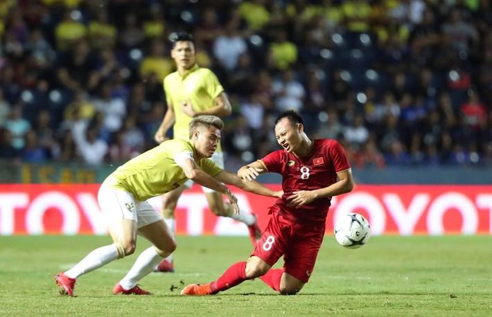 Thủ môn Thái Lan bất ngờ kể về pha ghi bàn của tuyển Việt Nam ở Kings Cup - Ảnh 3.