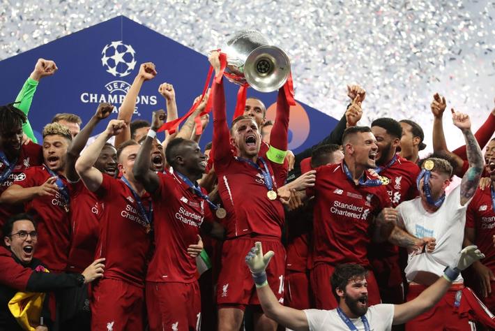 Sau đêm Madrid hào nhoáng, điều gì đang chờ đón Liverpool và Tottenham trong tương lai? - Ảnh 1.