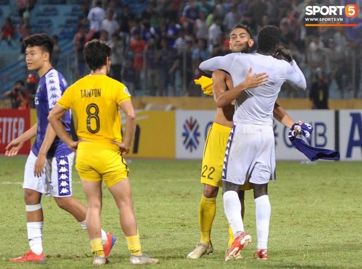 Chẳng phải những ngôi sao, người hùng thầm lặng này mới là nhân tố chính giúp Hà Nội FC làm nên lịch sử tại AFC Cup - Ảnh 12.