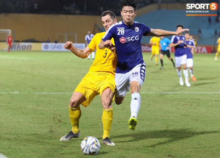 Chẳng phải những ngôi sao, người hùng thầm lặng này mới là nhân tố chính giúp Hà Nội FC làm nên lịch sử tại AFC Cup - Ảnh 3.