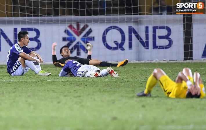 Chẳng phải những ngôi sao, người hùng thầm lặng này mới là nhân tố chính giúp Hà Nội FC làm nên lịch sử tại AFC Cup - Ảnh 9.