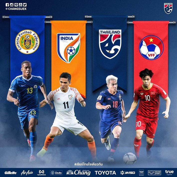 Ông trùm dàn xếp tỷ số: Không khó để thuyết phục các đội bóng châu Á dự Kings Cup làm bậy - Ảnh 3.