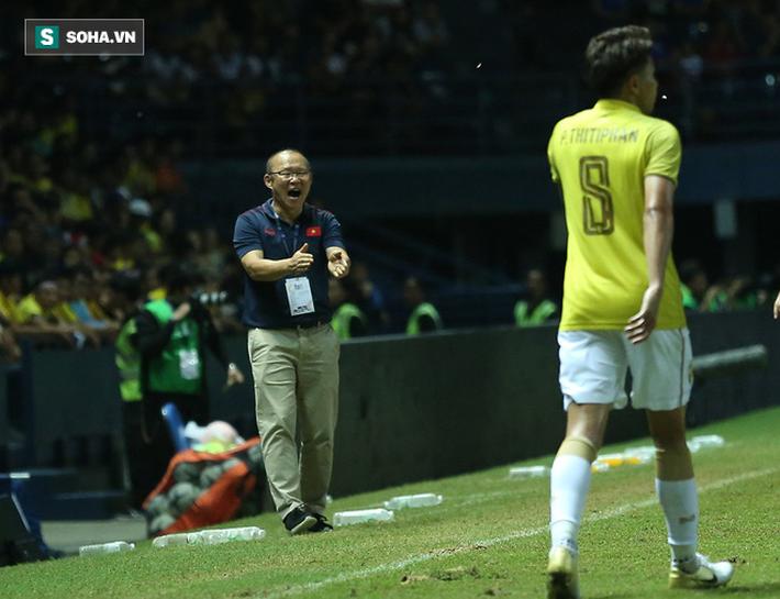 50 sắc thái của HLV Park Hang-seo trong trận thắng Thái Lan - Ảnh 9.