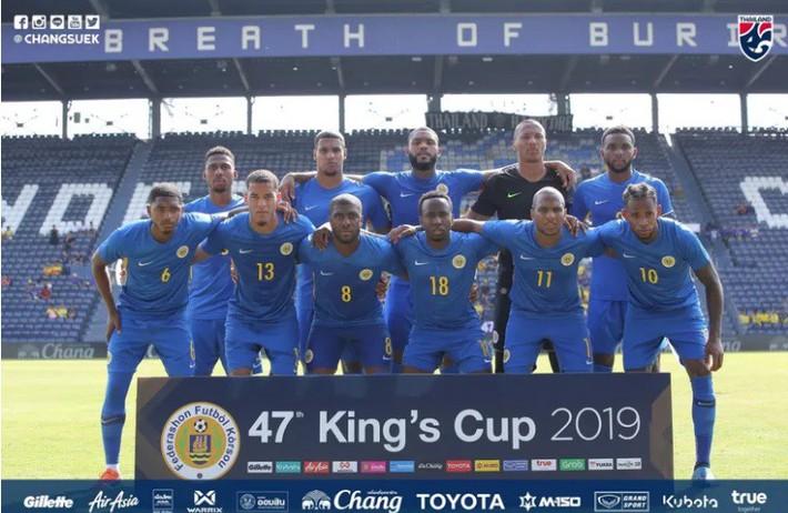 Báo Thái Lan nói về kịch bản Việt Nam nhận trái đắng ở chung kết King's Cup - Ảnh 1.