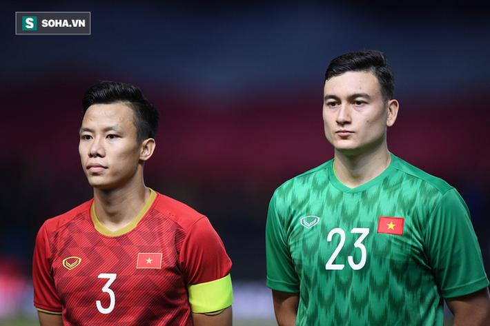 Sau chiến thắng ở Kings Cup, Văn Lâm - Xuân Trường sẽ đảo chiều bóng đá Thái Lan? - Ảnh 2.