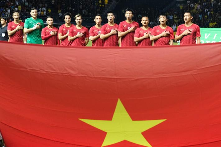 Sau chiến thắng ở Kings Cup, Văn Lâm - Xuân Trường sẽ đảo chiều bóng đá Thái Lan? - Ảnh 4.