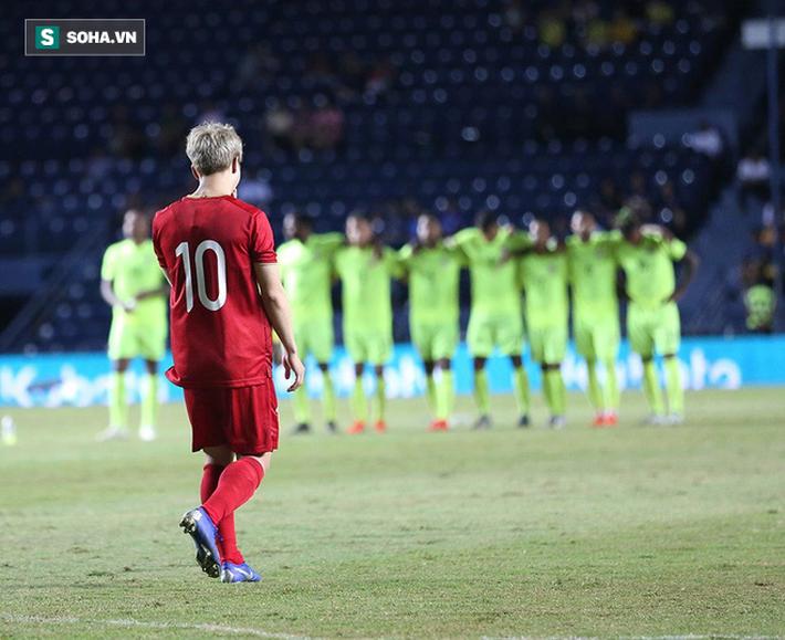 Curacao toàn cầu thủ đẳng cấp châu Âu, Việt Nam chơi hay thế có gì mà phải trách - Ảnh 3.