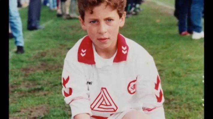 Eden Hazard: Ghi bàn từ trong bụng mẹ, để bước lên đỉnh thế giới cùng Real Madrid - Ảnh 2.