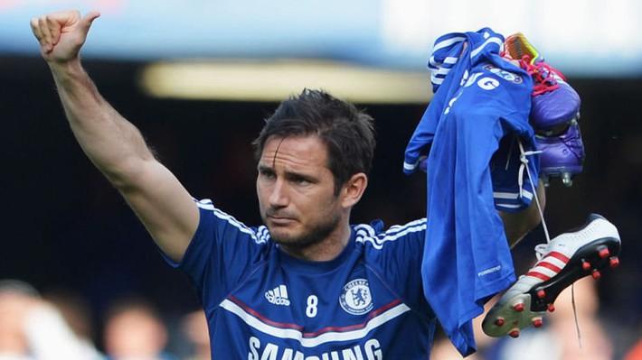 Trước mắt là chông gai, Lampard đáp trả bất ngờ khi được đề nghị xin tư vấn từ Mourinho - Ảnh 1.