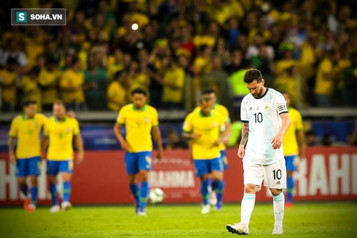 Chẳng cần gào lên Hãy trao cho anh như Sơn Tùng, Messi mới là vấn đề của Công Phượng - Ảnh 4.