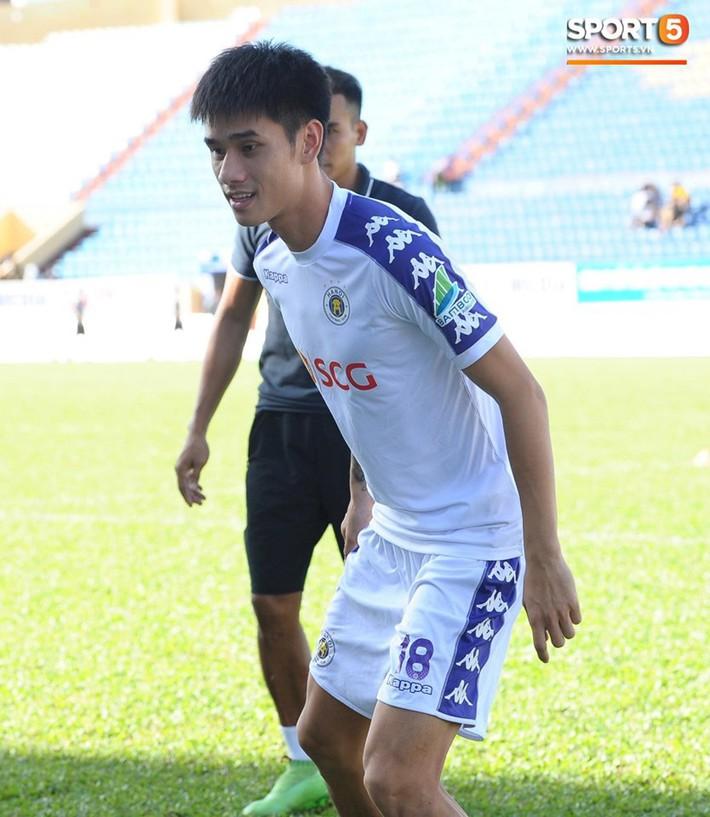 HLV Chu Đình Nghiêm: Quang Hải chưa lấy lại phong độ đỉnh cao, cậu ấy chắc chắn làm được tốt hơn - Ảnh 2.