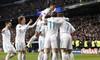 Xavi 'móc máy' Real và Ronaldo sau chiến thắng trước PSG ở Champions League
