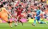 Arsenal đá tệ trước các đội lớn: Lép vế từ trước khi bắt đầu