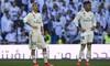 Thua bạc nhược trên sân nhà, Real Madrid lại hụt hơi trước Barcelona