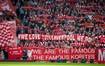 Liverpool ký hợp đồng siêu khủng trước thềm đại chiến Real
