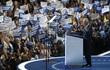 ĐH đảng Dân chủ: Bill Clinton hết lời ca ngợi vợ