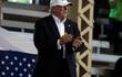 """Cuộc gặp kịch tính: Đòi xây tường dọc biên giới, Trump """"đối mặt"""" Tổng thống Mexico ra sao?"""